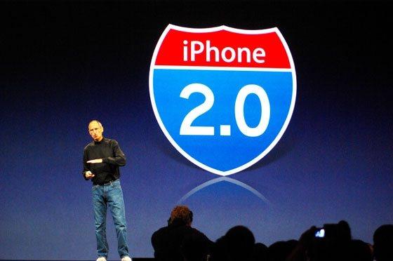 iPhone 2.0: Toda la información