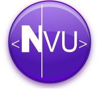 Te presentamos a NVU; un editor HTML Gratis y Open Source