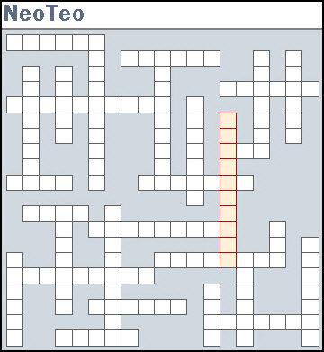 EclipseCrossword: Crea crucigramas gratis