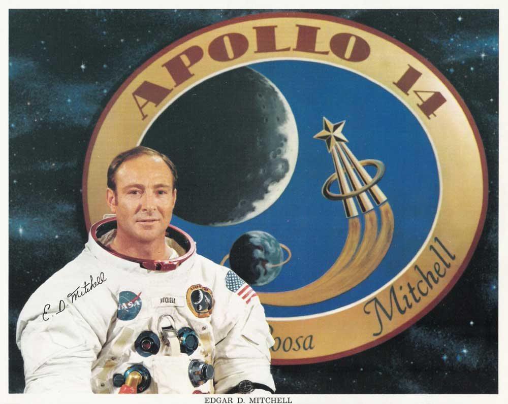 Astronauta dice: ¡Los extraterrestres están aquí hace 60 años!