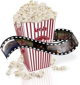 Criticker: Recomendaciones de cine