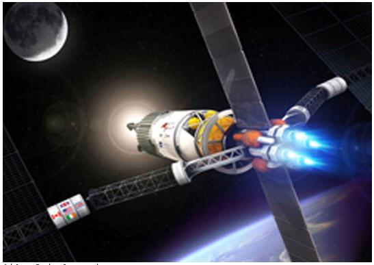VASMIR: Motor de plasma a prueba