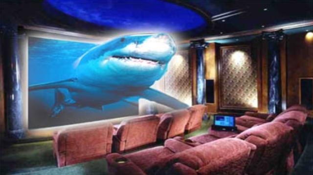 Películas en 3D: ¿El futuro del cine?