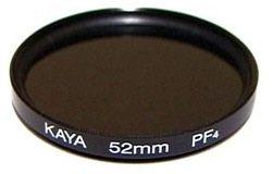 Una lente infrarroja para ver a través de la ropa