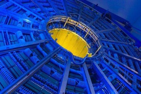 Resultado de imagen de Cuando se inauguró el LHC todos temían que formara un agujero negro