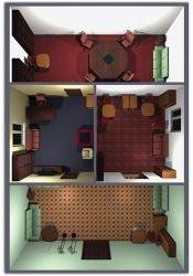 Sweet Home 3D: Diseño de casas en 3D