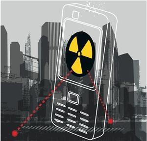 Detecta radiación con tu móvil