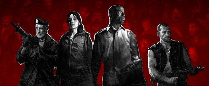 Left 4 Dead (vídeos, info y zombis)