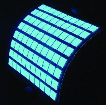 OLED despega gracias al true blue