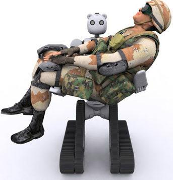 Robots asesinos: ¿Más éticos que los humanos?