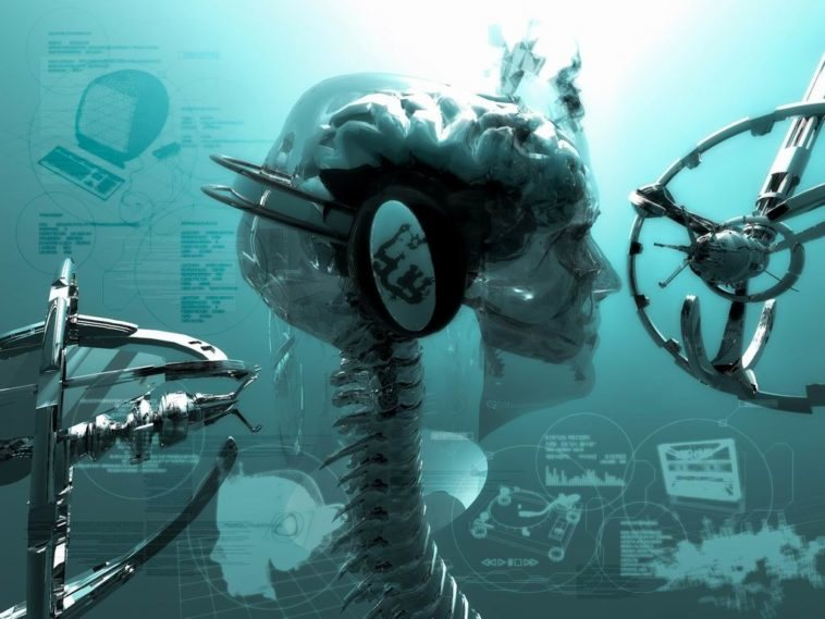 Resultado de imagen de El robot del futuro tendrá conciencia