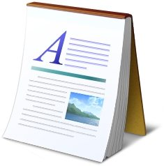 Wordpad 2009 RC1: Editor de textos estilo Ribbon