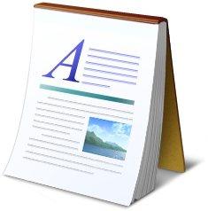 Wordpad 2009 RC1: Editor de textos estilo Ribbon