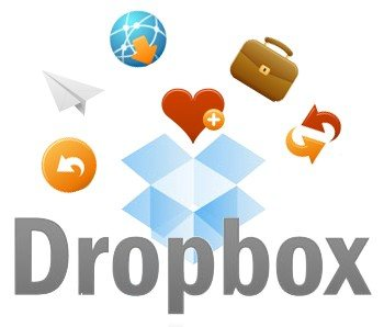 Dropbox: Guarda, comparte y sincroniza