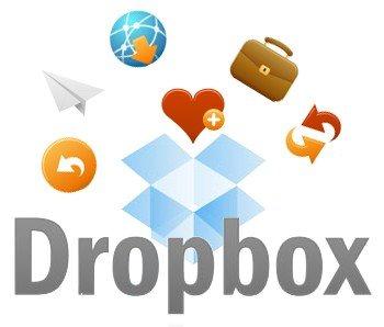 Dropbox: Guarda, comparte y sincroniza