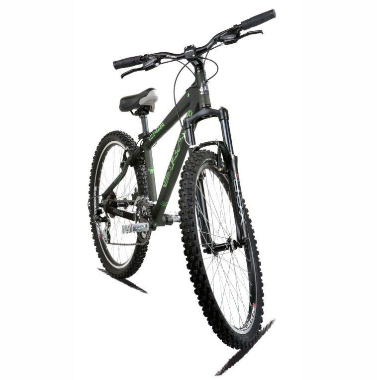 La física y las bicicletas - NeoTeo