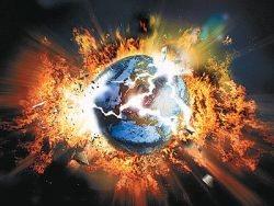 Earth 2100: ¿Sabes cómo será el fin del mundo?
