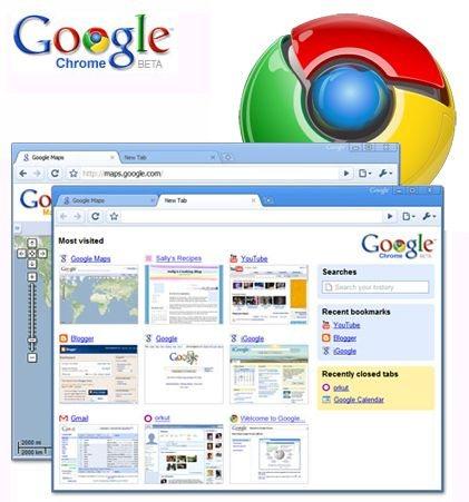 enterprise google chrome