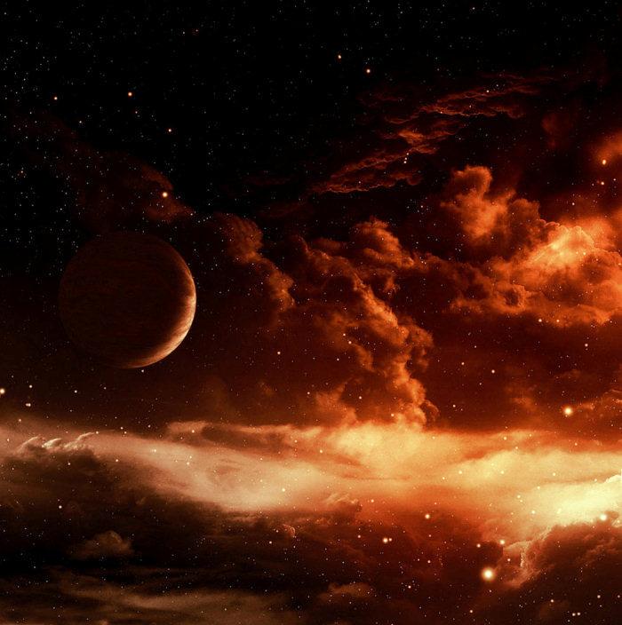 40.000 planetas con posibilidad de vida extraterrestre