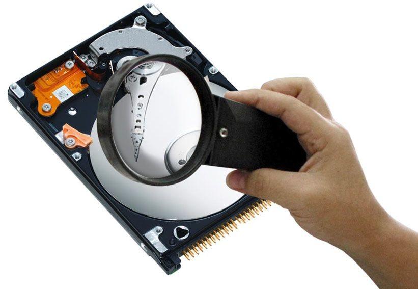 Cómo borrar un disco duro de forma segura