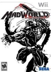 Análisis: MadWorld