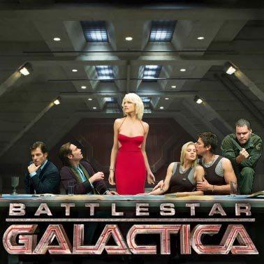 Eva Mitocondrial: El final de Battlestar Galactica