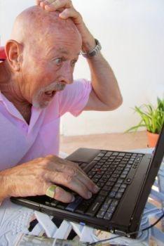 SeniorPC: Los ordenadores para abuelos de MS