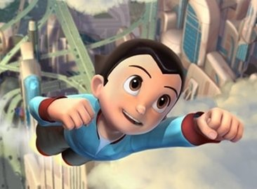 Adelanto: Astroboy (La película)