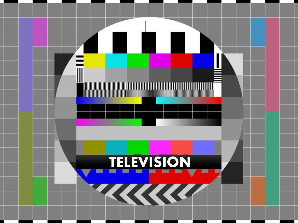 El TV no funciona: Parte I