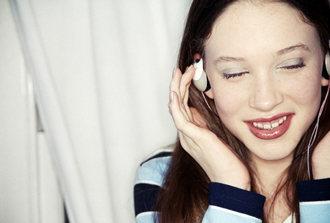 Fizy: Buscador de MP3