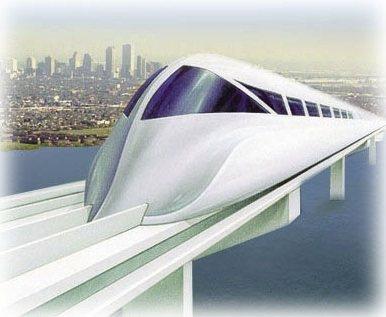 El tren de levitación magnética más veloz del mundo