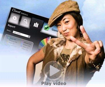 Panda Cloud Antivirus: Antivirus gratis en la nube