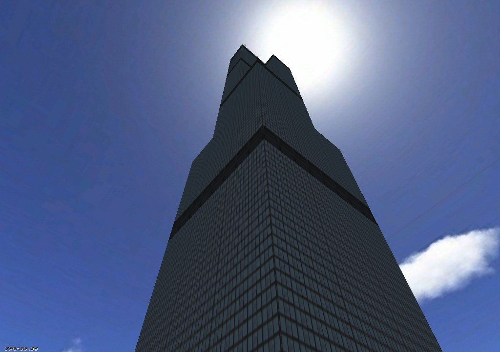 Skyscraper simulador 3d de edificios neoteo for Simulador habitacion 3d