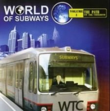 World of Subways: Simulador de trenes del Metro