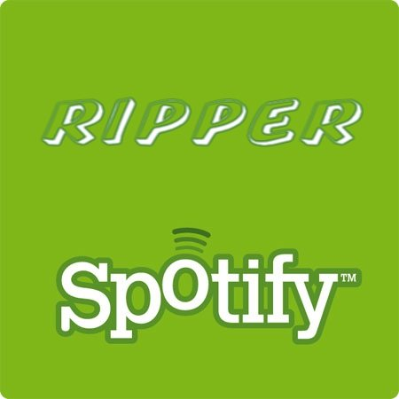 Spotify Ripper: Descarga música de Spotify