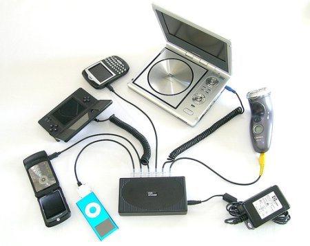Los 10 aparatos electrónicos más importantes