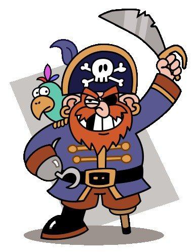 La solución a la piratería (Opinión)