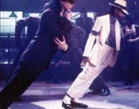 Los zapatos 'antigravedad' de Michael Jackson