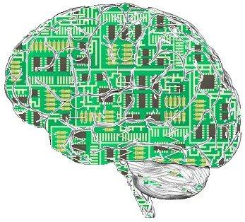 Cerebro artificial: Células nerviosas robóticas