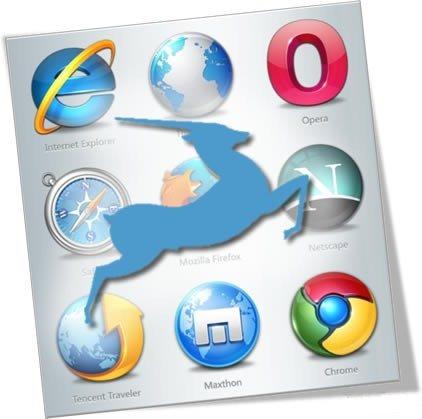 Gazelle OS: ¿Microsoft contra Chrome OS?