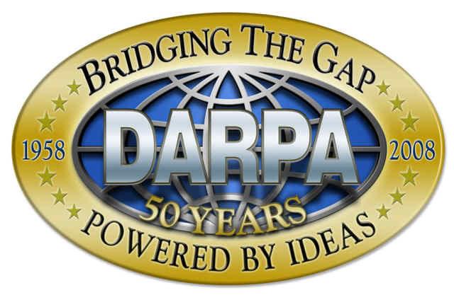 Los proyectos más descabellados de DARPA