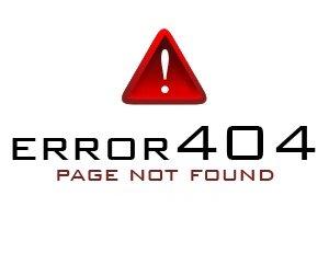 Top 15 - Las páginas 404 más graciosas
