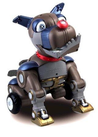 Servomotores el primer paso hacia tu robot neoteo - Robot que limpia el piso ...