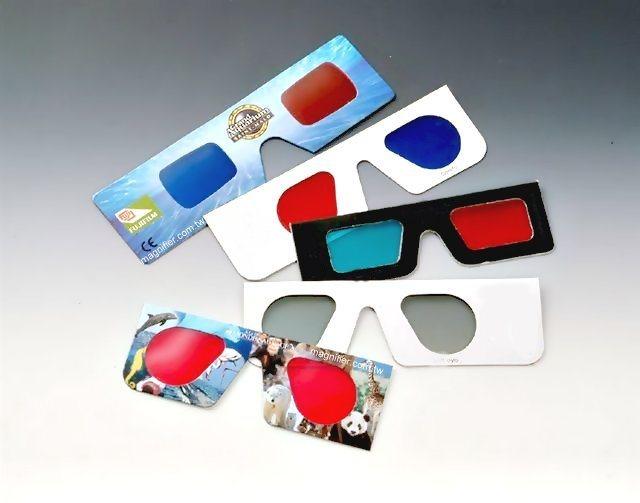 Vídeos 3D en YouTube (YouTube 3D)