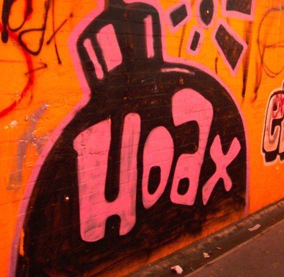 Los bulos más locos de Internet (hoax)