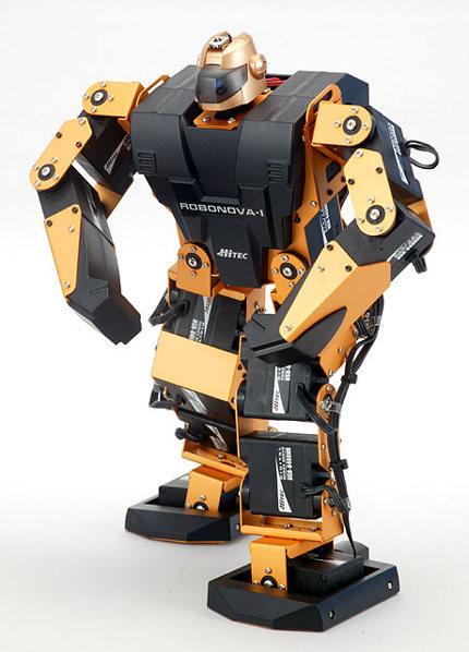 Científicos preocupados por el futuro de la robótica