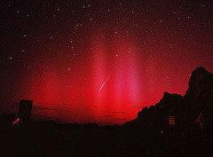 Perseidas: Lluvia de estrellas en Agosto