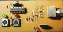 Tester de cables UTP