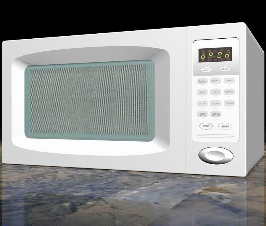 Mitos y verdades sobre los hornos microondas