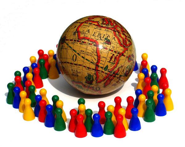 Población mundial: 7.000 millones para 2011